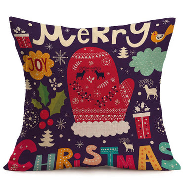 Merry Christmas Pillow Case - Jarblue