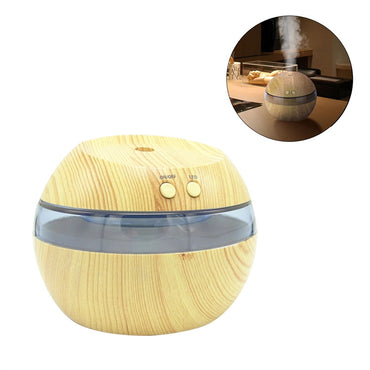 USB Charging Ultrasonic Humidifier - Jarblue