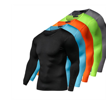 Long Sleeve Mens Tops - Jarblue