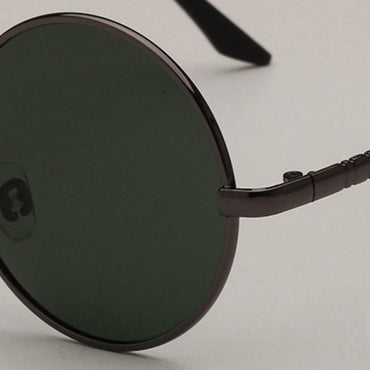 Polarised Classic Metal Framed - Jarblue