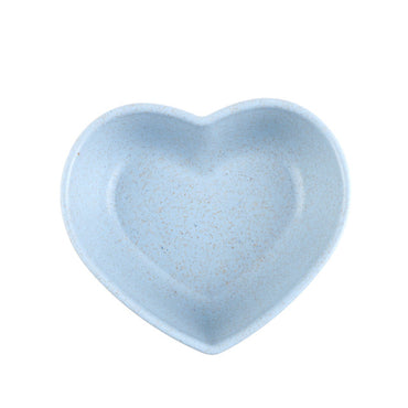Lovely Heart Shape 1PC Icecream Bowl - Jarblue