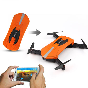 Mini Foldable Selfie 2MP Camera - Jarblue