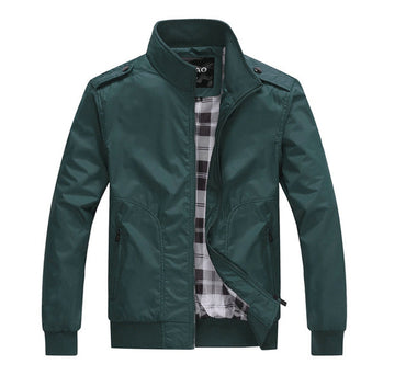 Mens Jacket Business Slim - Jarblue