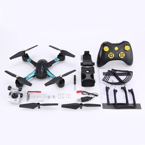 Camera Drone S31 Long Endurance One Key Return Optical Flow Positioning Altitude Holding - Jarblue