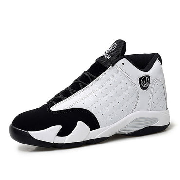 Basketball Shoes Mens Fitness Sports Shoes