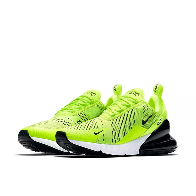 pretty nice 0d5be 82450 NIKE Air Max 270 men's running shoes full color classic