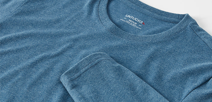 Ultrasoft Long-Sleeve Tees