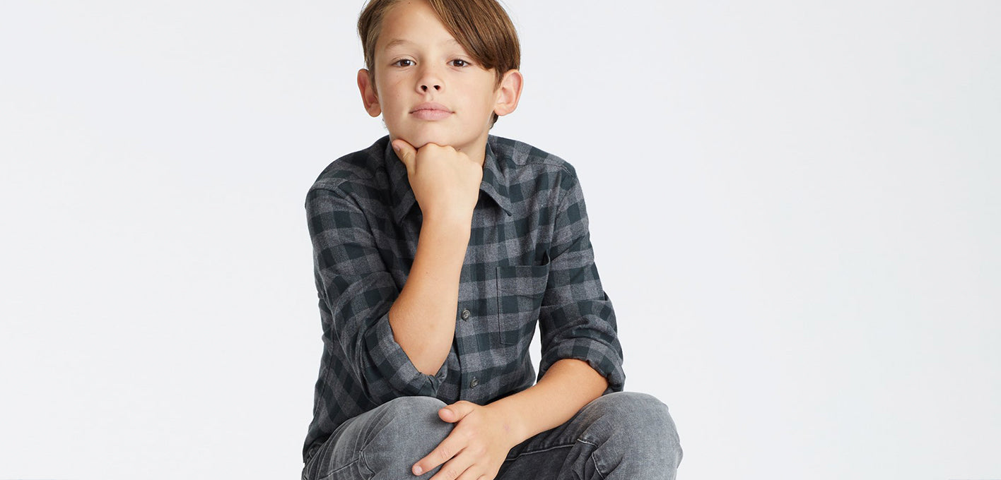 Boys Clothing Casual Apparel