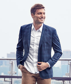 023db076820483 Men s Outfitting Dress It Up For the Traveler Spring Styles Collection