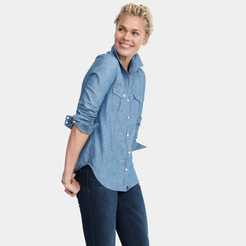 Womens Clothing Casual Apparel Untuckit