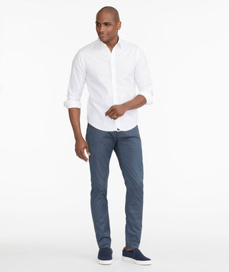 f8f15c8d3f167d Casual Chino & 5-Pocket Pants for Men | UNTUCKit