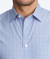 Wrinkle-Free Short-Sleeve Almodi Shirt Zoom