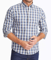 Wrinkle-Free Altamura Shirt - FINAL SALE 1