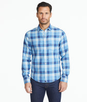 Wrinkle-Free Brushed Cotton Arrowood Shirt - FINAL SALE 5