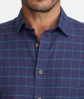 Flannel Balar Shirt - FINAL SALE 4