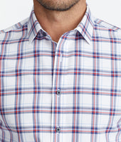 Wrinkle-Free Flannel Baron Shirt 4