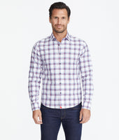 Wrinkle-Free Flannel Baron Shirt 5