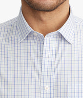 Wrinkle-Free Short-Sleeve Shirt - FINAL SALE Zoom