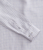 Wrinkle-Resistant Linen Biltmore Shirt - FINAL SALE 6