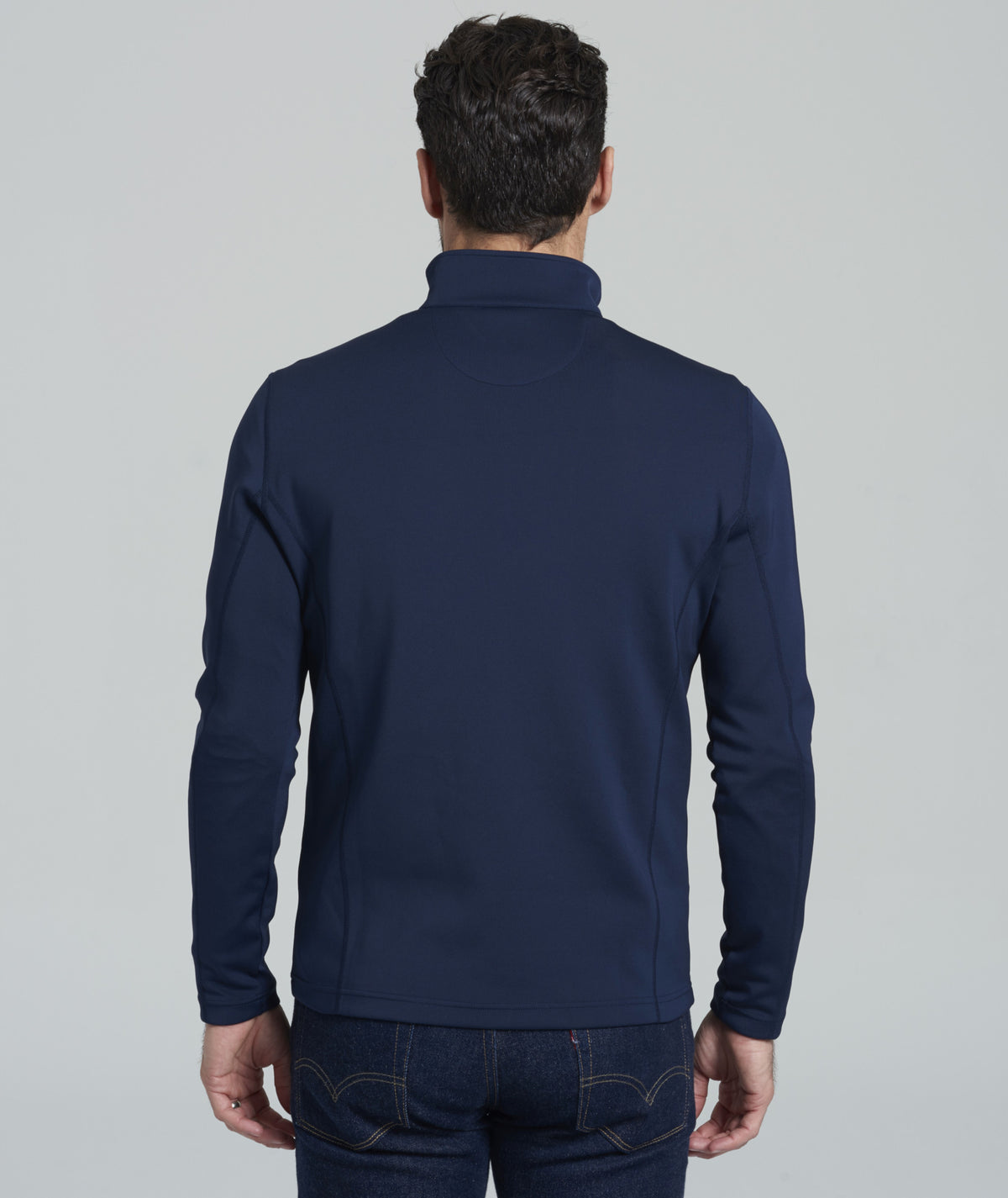 Bottega Petalo - Deep Navy