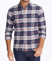 Flannel Campeneta Shirt - FINAL SALE 1