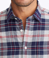 Flannel Campeneta Shirt - FINAL SALE 4