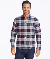 Flannel Campeneta Shirt - FINAL SALE 5