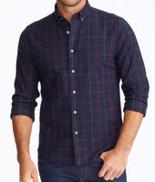 Flannel Cappezzana Shirt - FINAL SALE 1