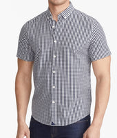 Classic Short-Sleeve Censio Shirt - FINAL SALE 1