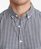 Classic Short-Sleeve Censio Shirt - FINAL SALE Zoom