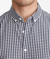 Classic Short-Sleeve Censio Shirt - FINAL SALE 4