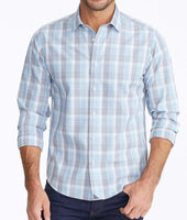 Wrinkle-Free Collins Shirt 1