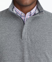 Quarter-Zip Sweatshirt Zoom