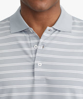 Luxe Performance Polo - FINAL SALE Zoom