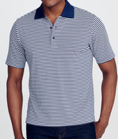 Luxe Performance Polo - FINAL SALE 1