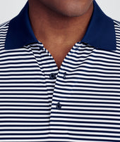 Luxe Performance Polo - Golf Length - FINAL SALE Zoom
