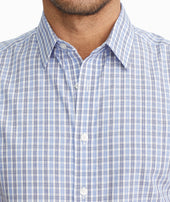 Wrinkle-Free Short-Sleeve Dante Shirt Zoom