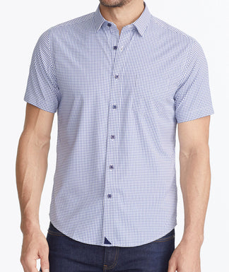 592668cf63f2 Big & Tall Dress Shirts for Men | UNTUCKit