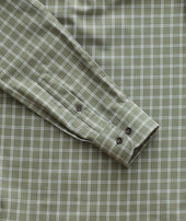 Wrinkle-Free Brushed Cotton Digrazia Shirt - FINAL SALE Zoom