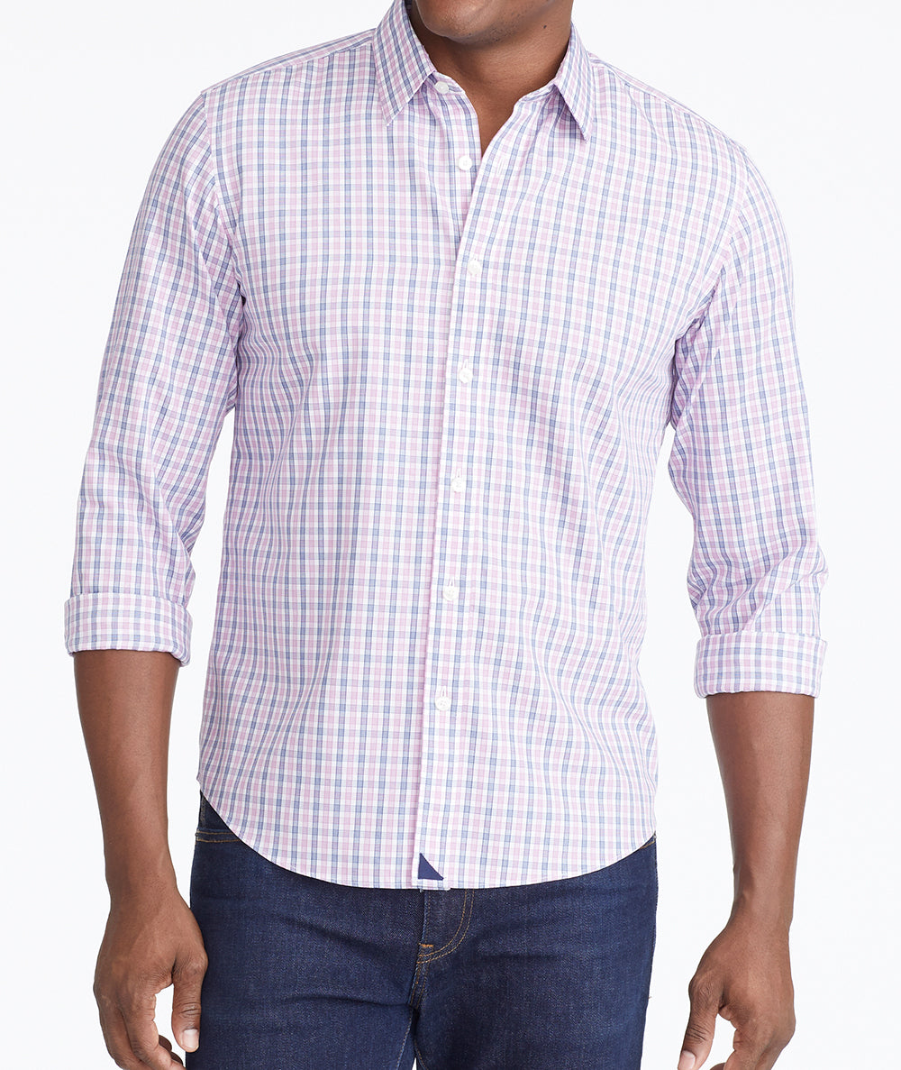 Wrinkle Free Dolcetto Shirt