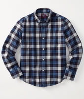 Boys' Domino Shirt - FINAL SALE 3