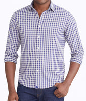 Wrinkle-Free Performance Egravin Shirt 1