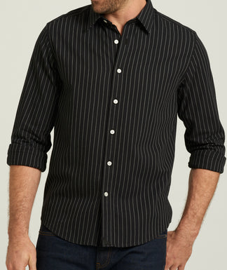 Mens Plaid Dress Shirts
