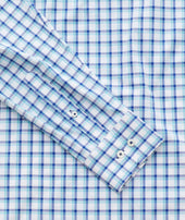 Wrinkle-Free Performance Foris Shirt Zoom