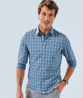 Wrinkle-Free Performance Garrett Shirt 7