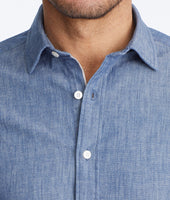 Chambray Gravner Shirt 4