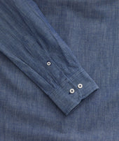 Chambray Gravner Shirt Zoom