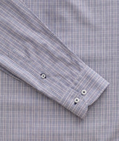 Luxe Wrinkle-Free Graystone Shirt Zoom