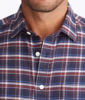 Flannel Hillcot Shirt 4