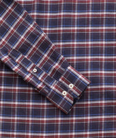 Flannel Hillcot Shirt Zoom